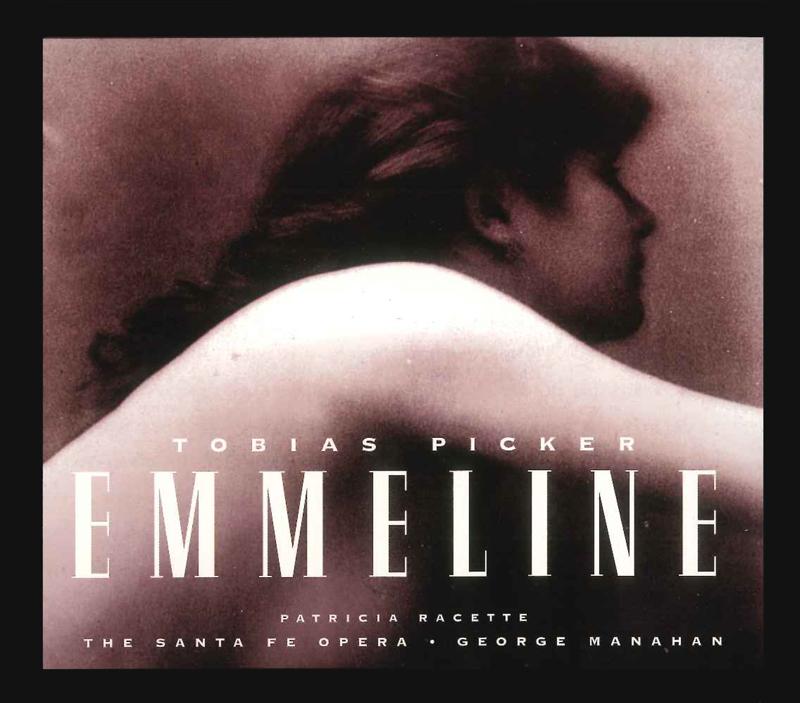 Emmeline album cover art