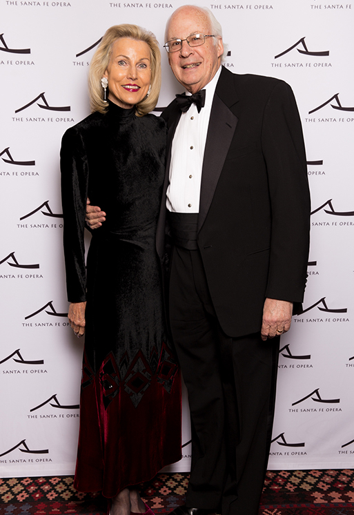 Beth and Steve Moise